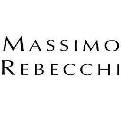ALPHA MASSIMO REBECCHI