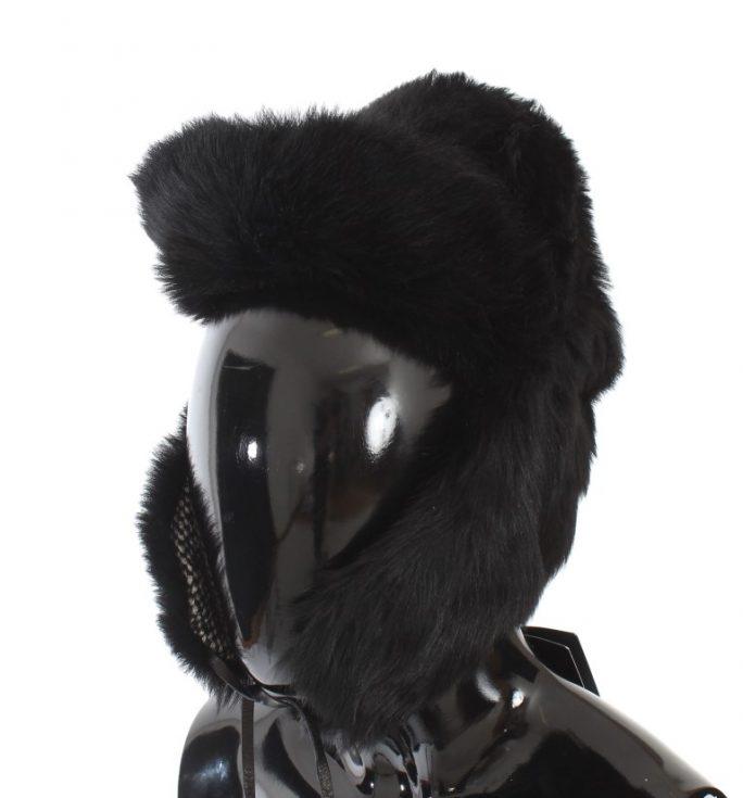 ade7811d710c74 SUPER DUPER Brown Rabbit Fur Felt Trilby Brim Hat • Top Fashion Brands