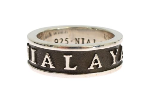 Sterling Silver 925 Ring, Fashion Brands Outlet
