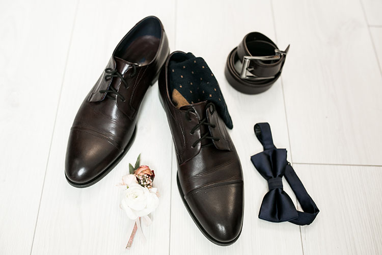 MENS DRESS FORMAL SHOES