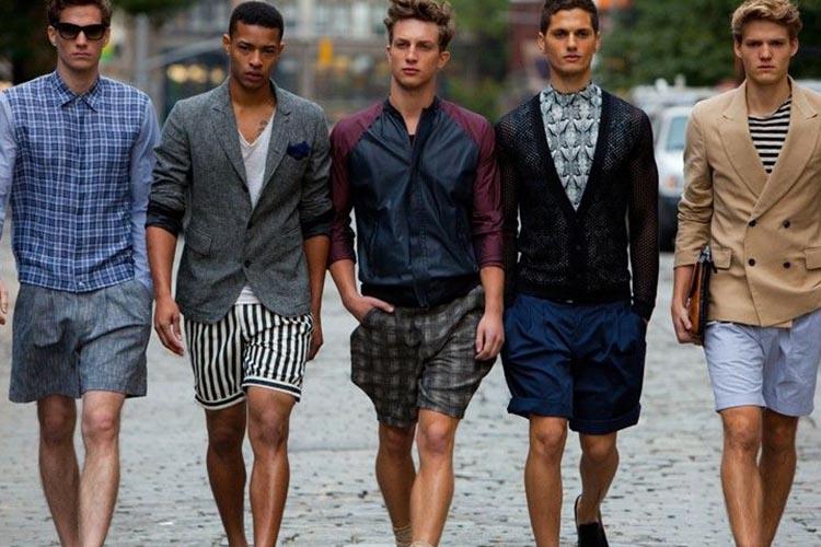 MEN SHORTS, Fashion Brands Outlet