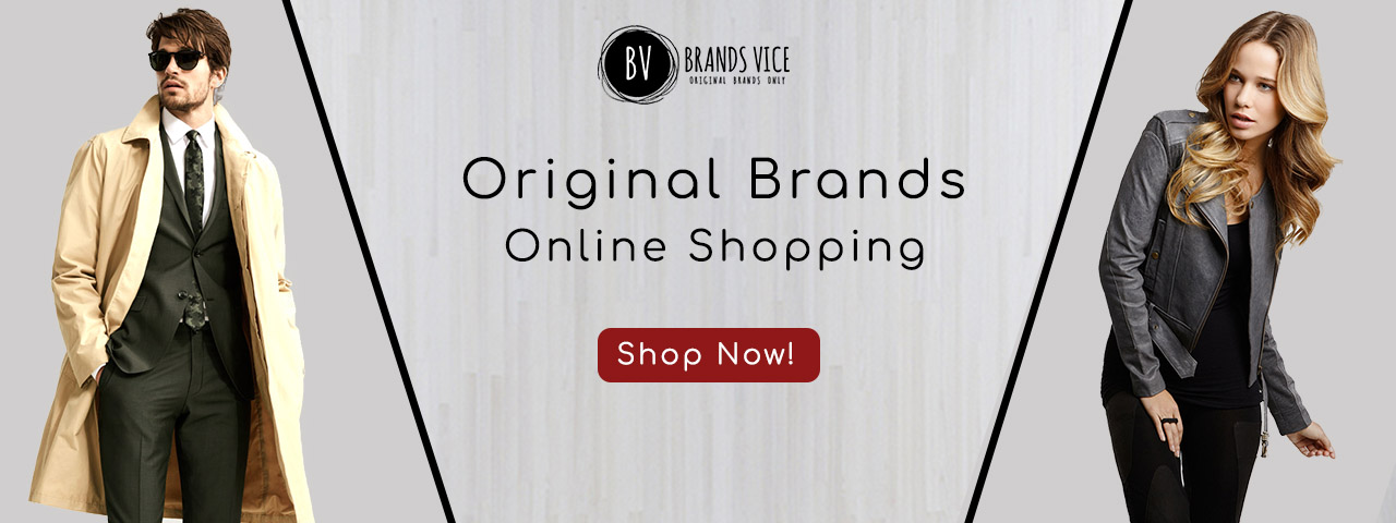 BRANDSVICE SHOPPING BRANDS FASHION