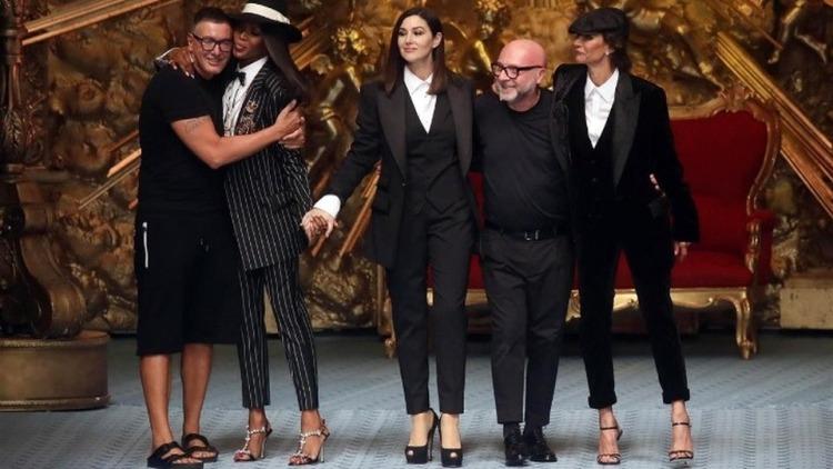 Dolce & Gabbana Italian Style