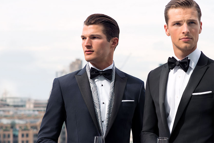 fashion guide for Grooms
