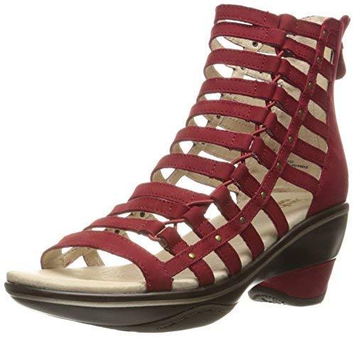 Jambu Women's Brookline Wedge Sandal