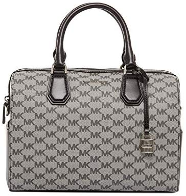MICHAEL Michael Kors KORS STUDIO Signature Medium Duffle Bag