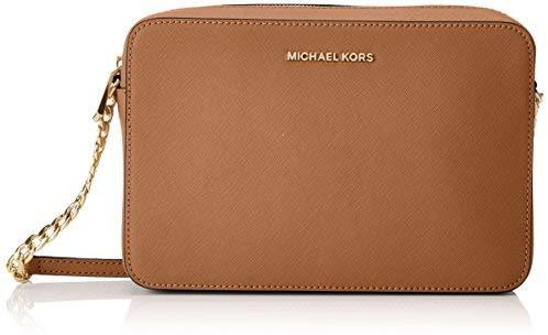 MICHAEL Michael Kors Women's Jet Set Cross Body Bag