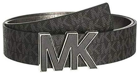 Michael Kors MK Signature Plaque Belt 553504