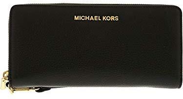Michael Kors Women's Jet Set Travel Continental Wristlet