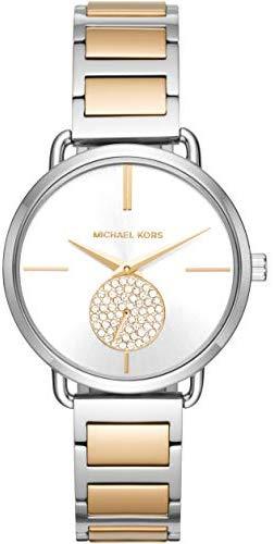 Michael Kors Womens MK3679 - Portia