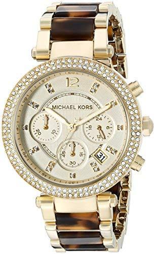 Michael Kors Womens MK5688 - Parker Chronograph