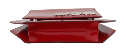 632153 Red Patent Leather Shoulder Dg Clutch Bag 4.jpg