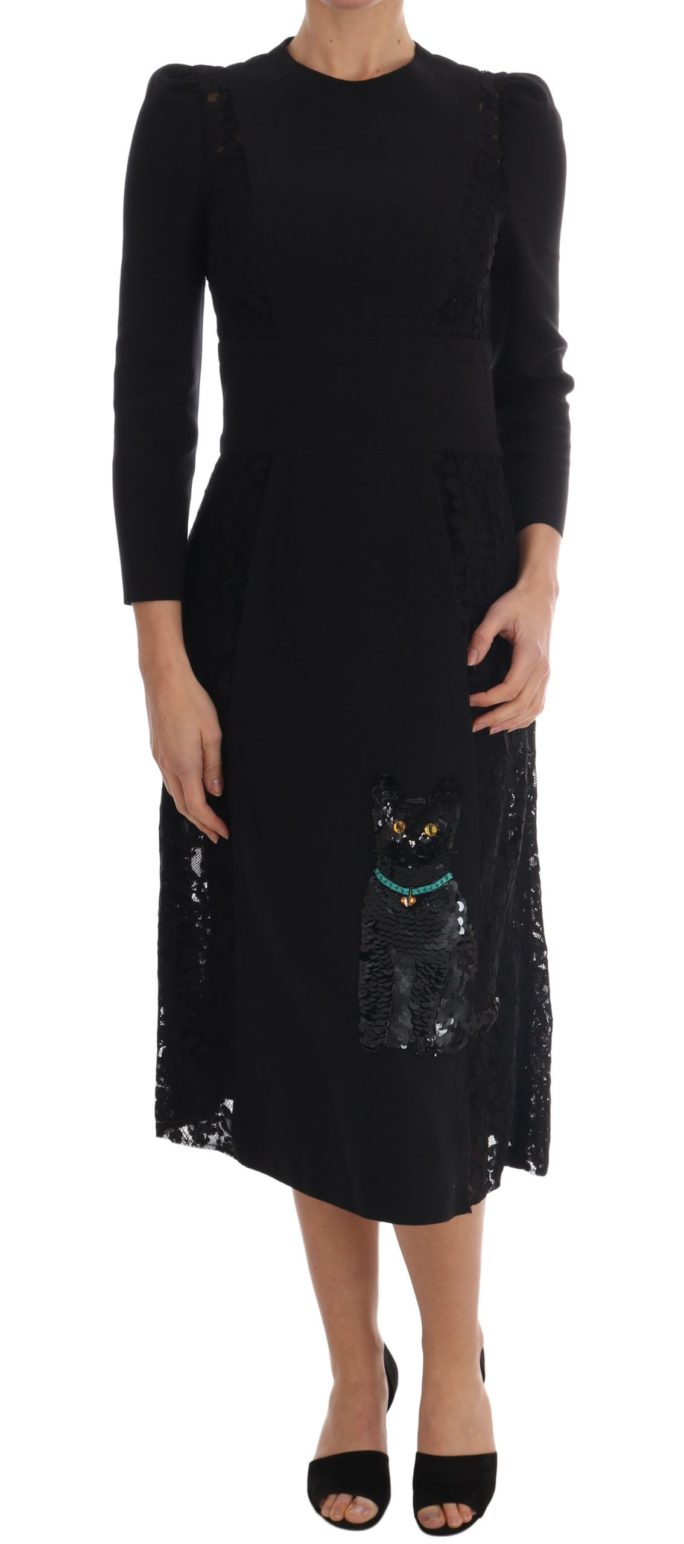 633005 Black Crystal Embriodered Cat Dress.jpg