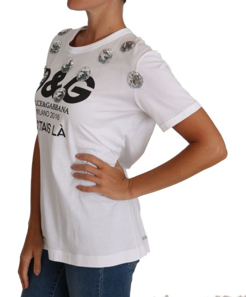 644329 White Milano Blouse Top T Shirt 3.jpg
