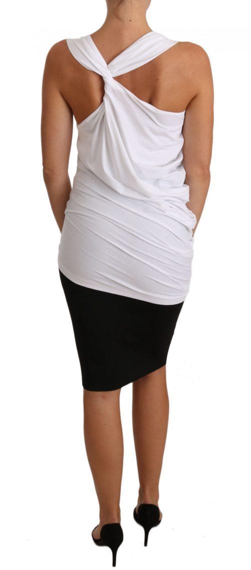 644400 White Top Tank Cavalli T Shirt Jersey 1 1.jpg