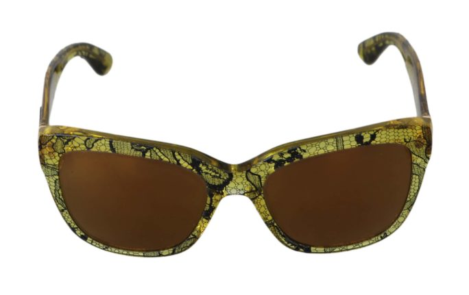 648132 Yellow Transparent Lace Dg4226 Butterfly Sunglasses.jpg