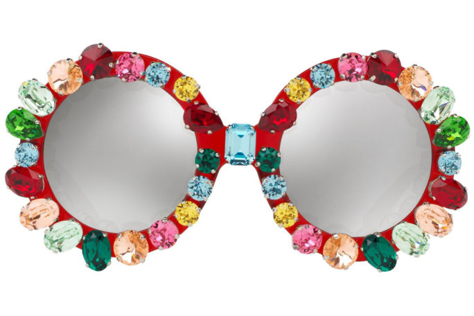 648142 Red Crystal Dg4291b Stones Collection Swarovski Sunglasses.jpg