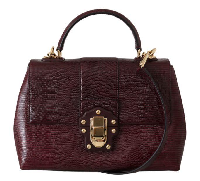 644755 Purple Leather Lucia Hand Shoulder Borse Purse.jpg