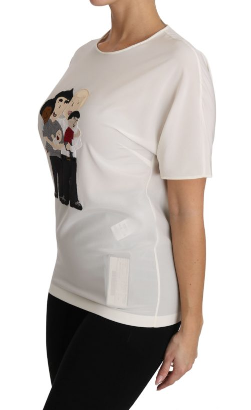 653052 White Silk Stretch Dgfamily T Shirt 1 1.jpg