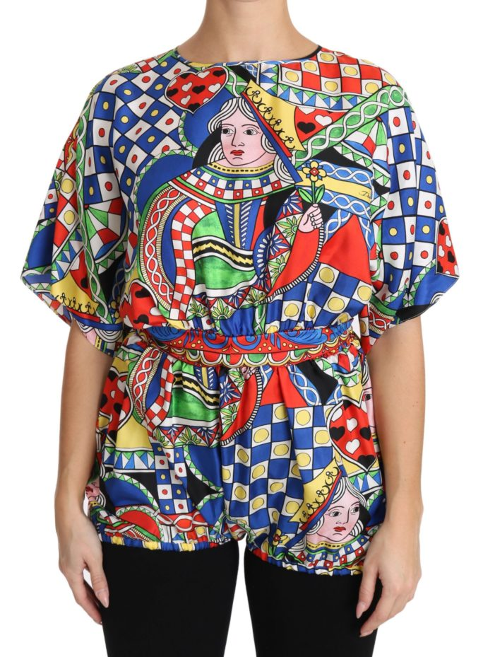 653959 Silk Card Deck Mini Shorts Dress.jpg