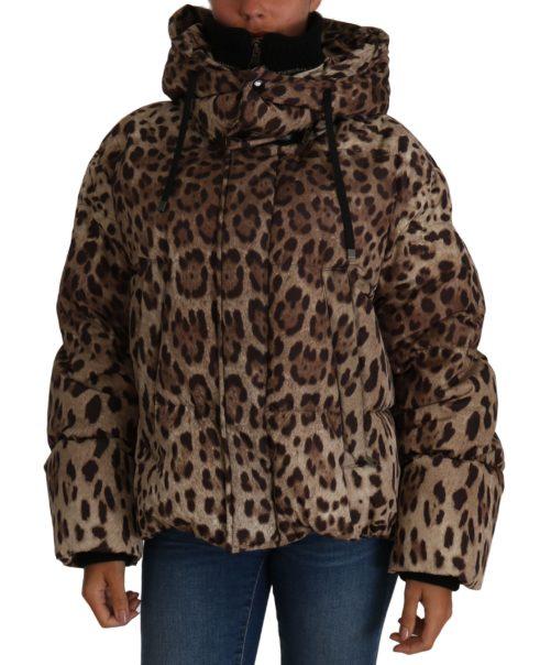654324 Leopard Print Winter Puffer Jacket 5.jpg