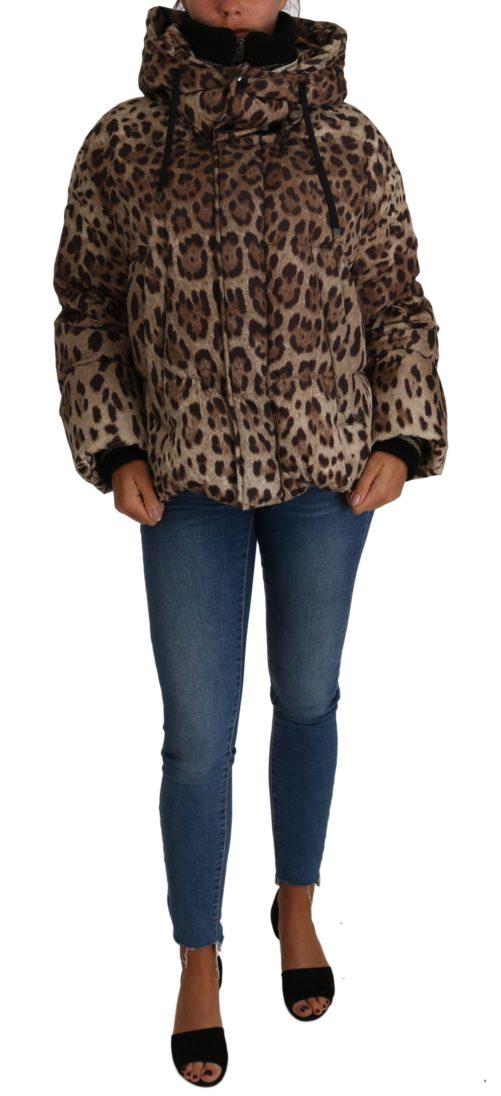 654324 Leopard Print Winter Puffer Jacket.jpg