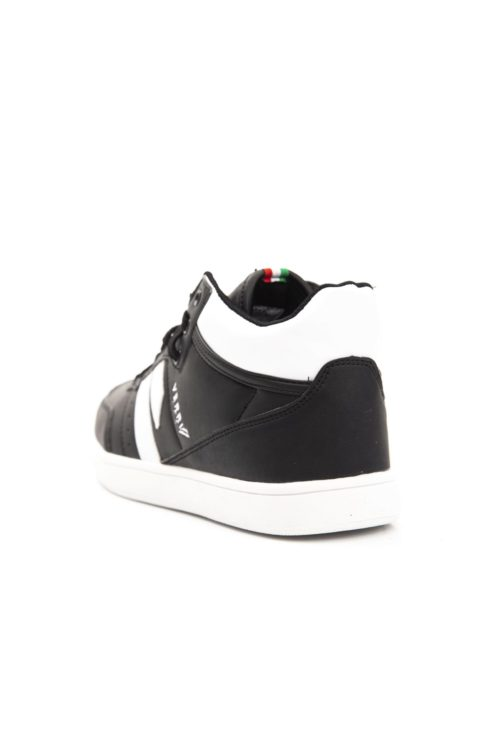 Black Sneakers, Fashion Brands Outlet