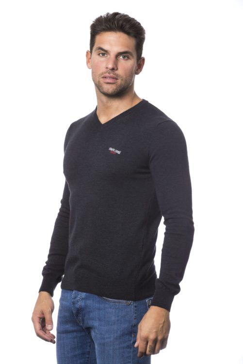 Antracite Sweater, Fashion Brands Outlet