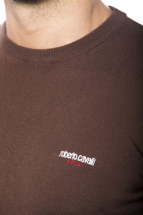 Marrone Sweater, Fashion Brands Outlet