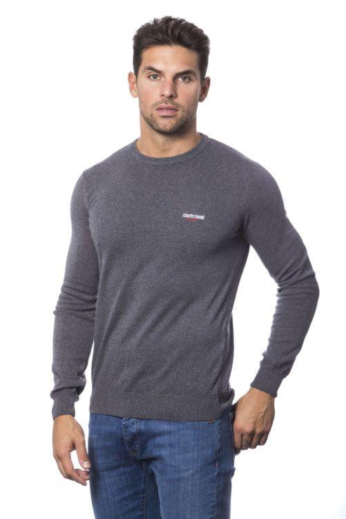 Grigioscuro Sweater, Fashion Brands Outlet