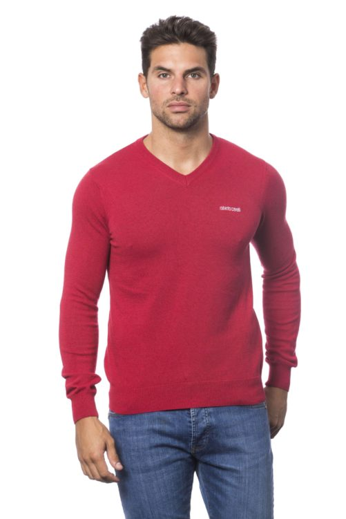Rosso Sweater, Fashion Brands Outlet