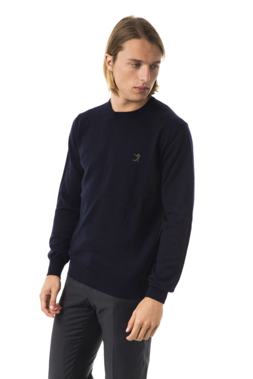 Blu Sweater, Fashion Brands Outlet