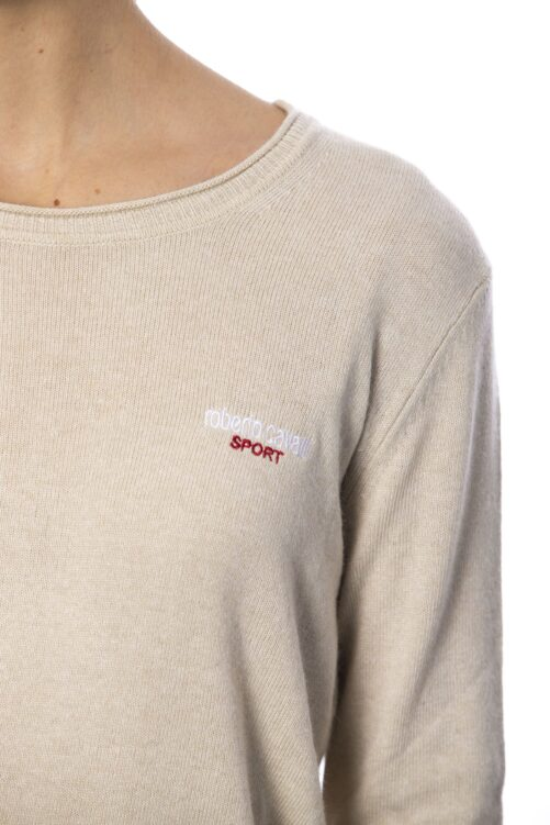 Beige Sweater, Fashion Brands Outlet