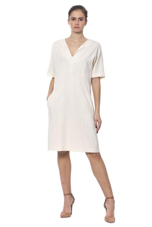 Bianco Dress, Fashion Brands Outlet