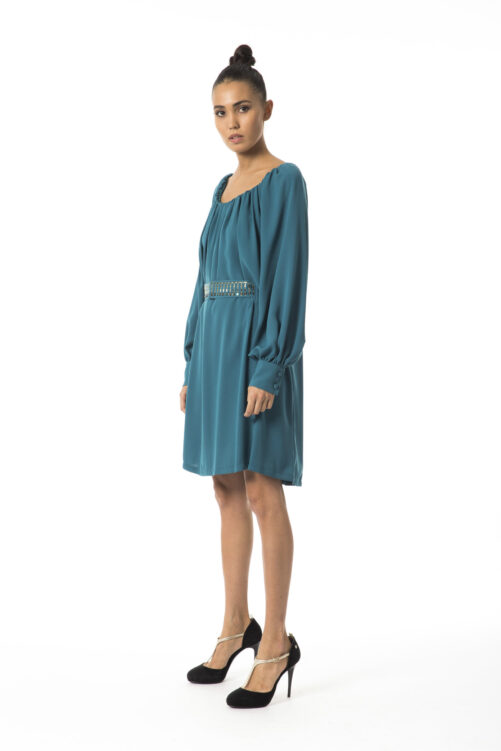 Verdebottiglia Dress, Fashion Brands Outlet