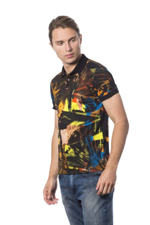 Multicolor T-shirt, Fashion Brands Outlet