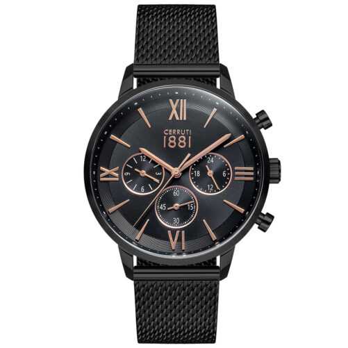 Black Men Watches, Fashion Brands Outlet