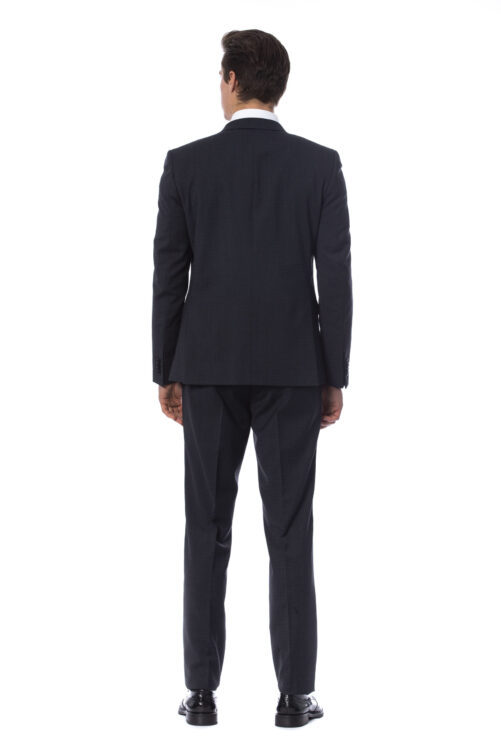 E Anthracite Suit, Fashion Brands Outlet