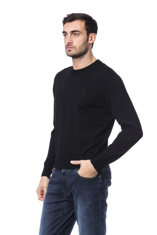 Nero Black Sweater, Fashion Brands Outlet