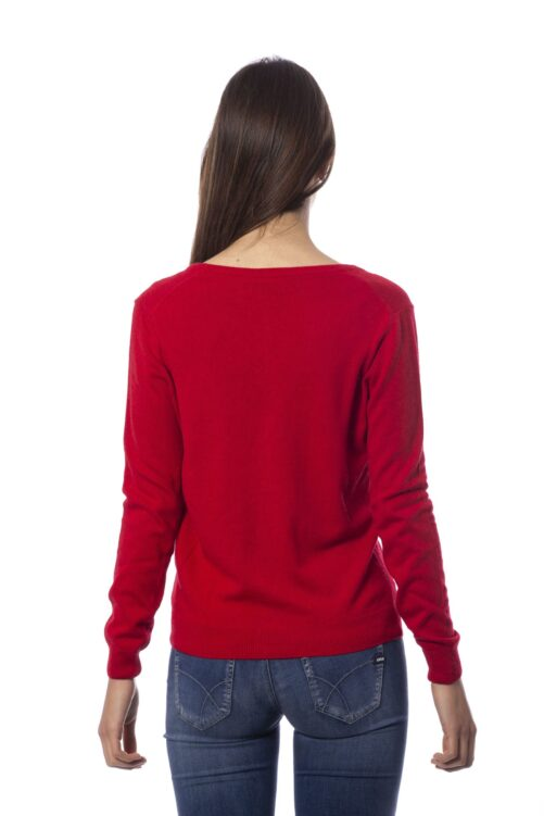 Rosso Cardigan, Fashion Brands Outlet