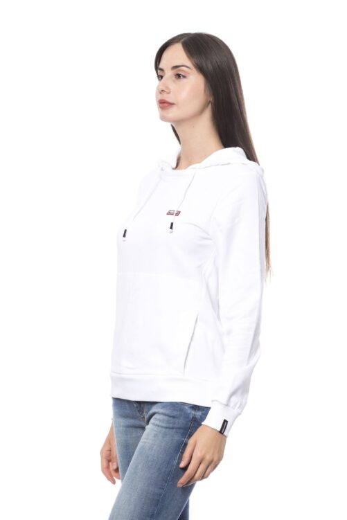 Natural White Sweater, Fashion Brands Outlet