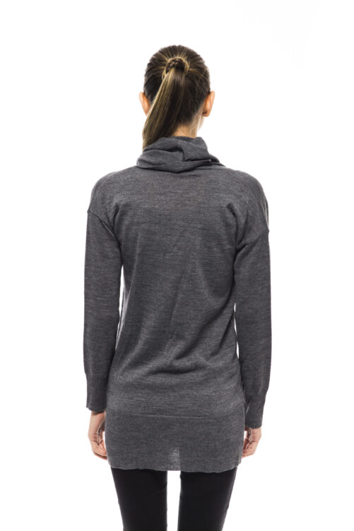Grigio Sweater, Fashion Brands Outlet