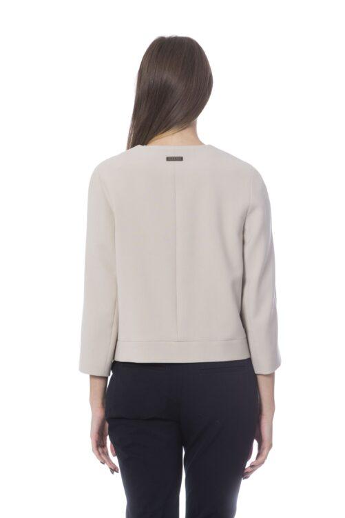 Beige Jackets & Coat, Fashion Brands Outlet