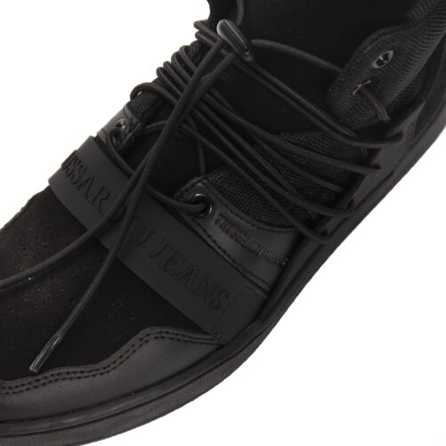 Nero Black Sneakers, Fashion Brands Outlet