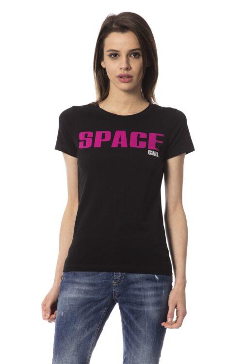 Black Tops & T-Shirt, Fashion Brands Outlet