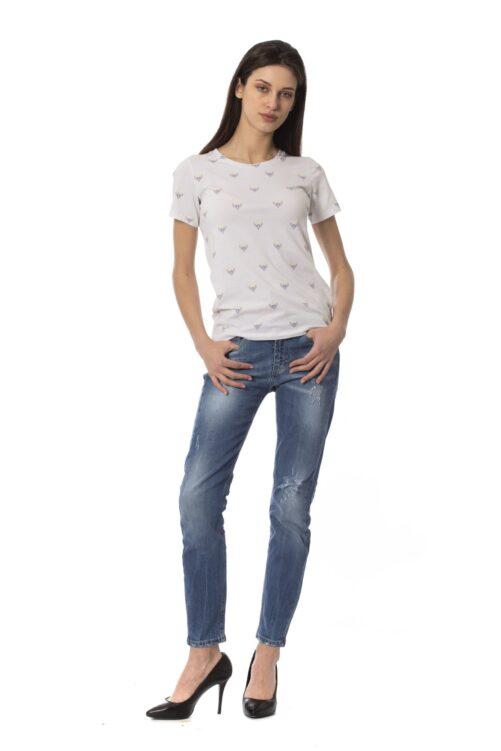 Biancoseta Tops & T-Shirt, Fashion Brands Outlet