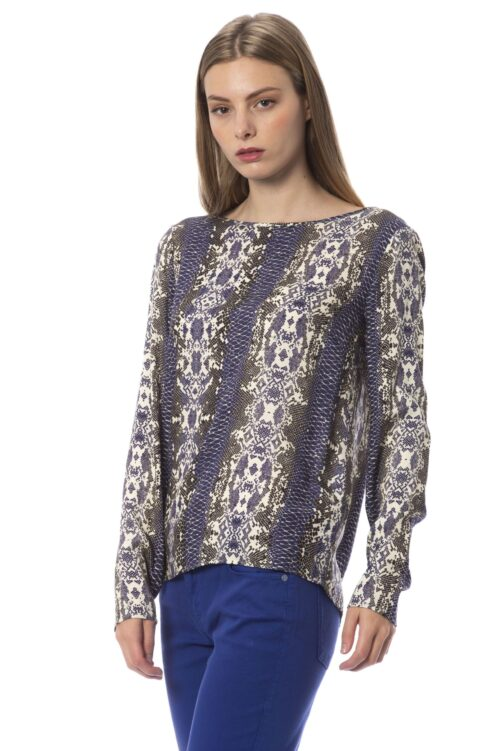 U Blue- Natural Tops & T-Shirt, Fashion Brands Outlet