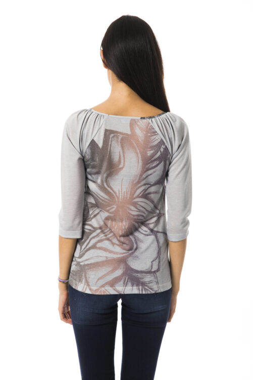 Grigiofumo Tops & T-Shirt, Fashion Brands Outlet