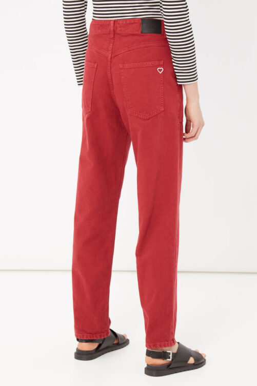 Rosso Red Pants & Jean, Fashion Brands Outlet