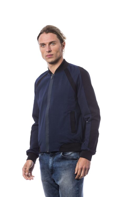 Blu Navy Sweater, Fashion Brands Outlet